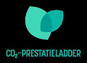 nieuw logo CO2 Prestatieladder